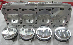 Fiat Racing Parts – Vehiculo